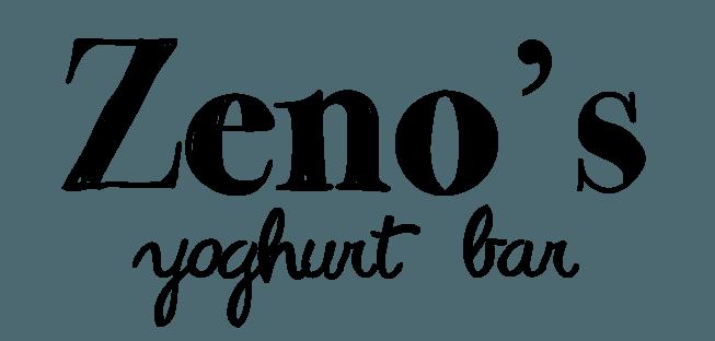 Zeno's Yoghurt Bar